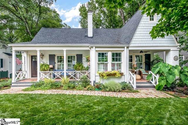 225 Camille Avenue, Greenville, SC 29605 (#1451496) :: The Haro Group of Keller Williams