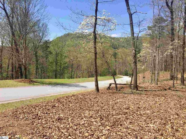 110 Black Knight Trail, Travelers Rest, SC 29690 (#1451545) :: Hamilton & Co. of Keller Williams Greenville Upstate