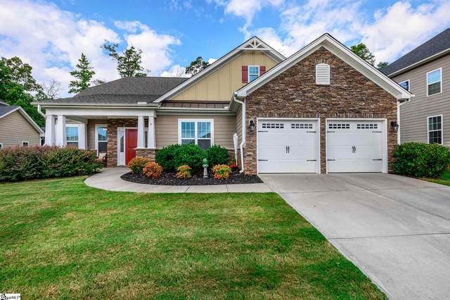 133 Belgian Blue Way, Fountain Inn, SC 29644 (#1451568) :: Realty ONE Group Freedom