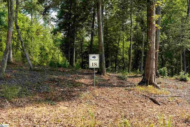 00 Meadow View Drive, Marietta, SC 29661 (#1451632) :: The Haro Group of Keller Williams