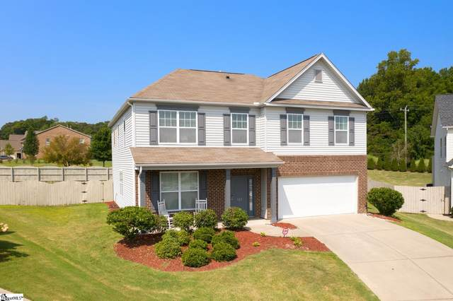 127 Berwick Court, Easley, SC 29642 (#1451642) :: Coldwell Banker Caine