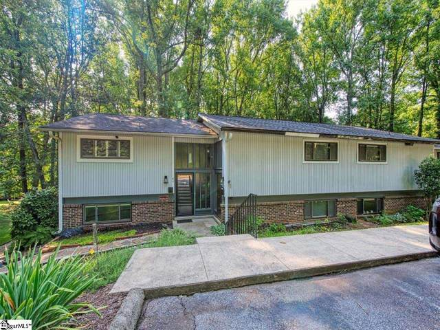 83 Briarview Circle, Greenville, SC 29615 (#1451706) :: DeYoung & Company