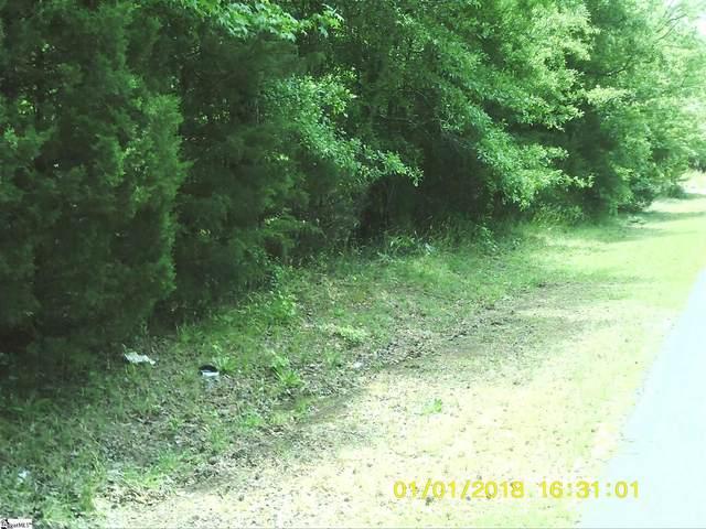 00 Farmer Road, Starr, SC 29684 (#1451800) :: Hamilton & Co. of Keller Williams Greenville Upstate