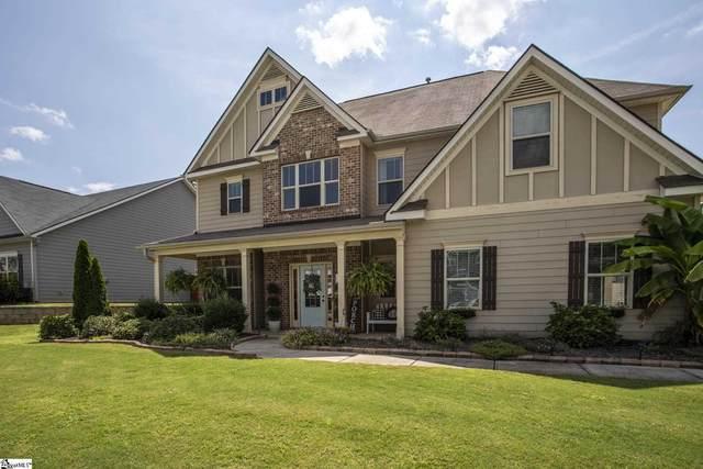 100 Grand River Lane, Simpsonville, SC 29681 (#1451821) :: DeYoung & Company
