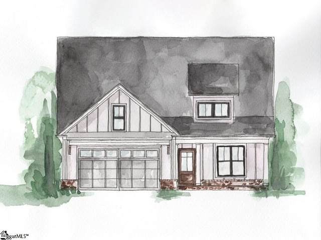 439 Brunswick Lane, Inman, SC 29349 (#1451840) :: Hamilton & Co. of Keller Williams Greenville Upstate