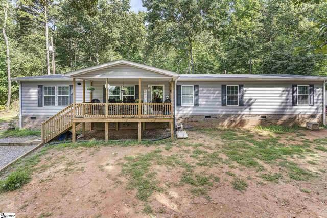610 Little Mountain Road, Anderson, SC 29626 (#1451859) :: Hamilton & Co. of Keller Williams Greenville Upstate