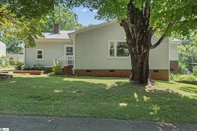 39 Mayfair Lane, Greenville, SC 29609 (#1451885) :: DeYoung & Company