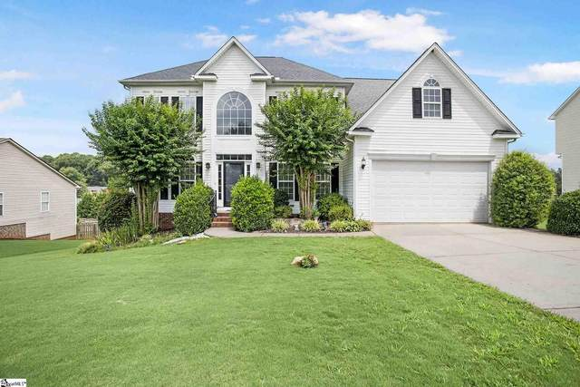 223 Ridge Bay Court, Greenville, SC 29611 (#1452000) :: Coldwell Banker Caine