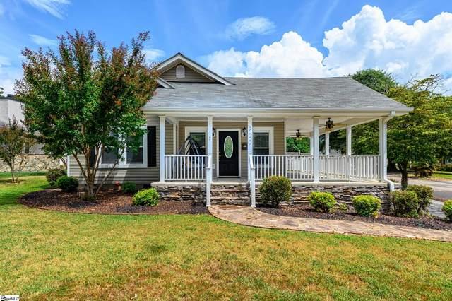 200 Buist Avenue, Greenville, SC 29609 (#1452231) :: DeYoung & Company