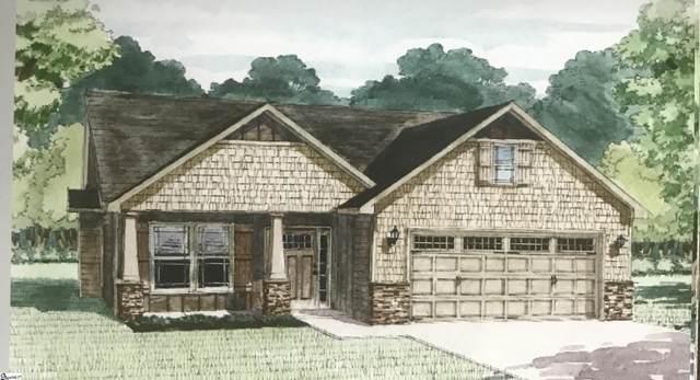 2 Winding Rock Road, Simpsonville, SC 29680 (MLS #1452245) :: Prime Realty