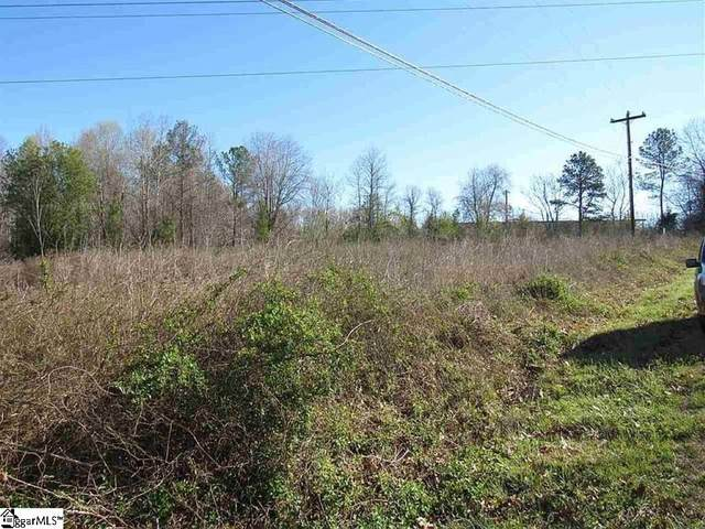 00 Berry Shoals Road, Duncan, SC 29334 (#1452298) :: Williams and Associates | eXp Realty