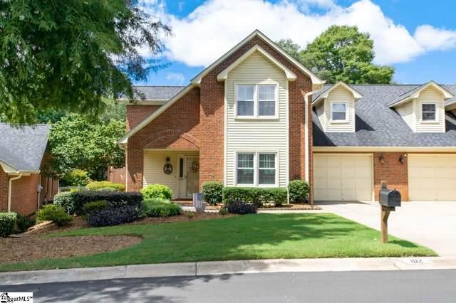 102 Fairoaks Drive, Greenville, SC 29615 (#1452311) :: DeYoung & Company