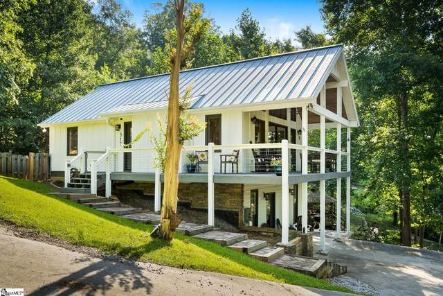 515 inlet Drive, Seneca, SC 29672 (#1452359) :: Coldwell Banker Caine