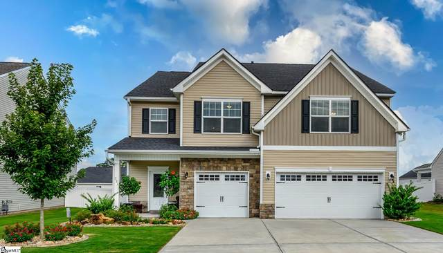 221 Braselton Street, Duncan, SC 29334 (#1452372) :: Realty ONE Group Freedom