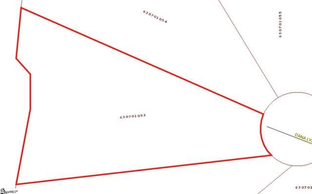 109 Dana Lynn Lane, Pendleton, SC 29670 (MLS #1452389) :: Prime Realty