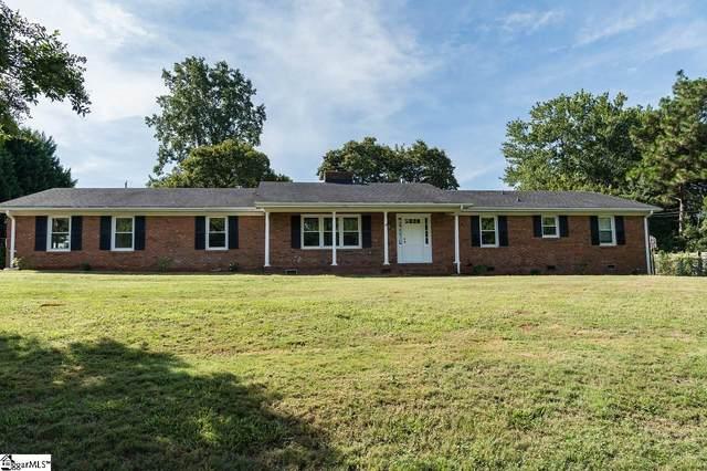 276 Harrell Drive, Spartanburg, SC 29307 (#1452414) :: Modern
