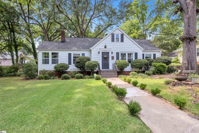 103 Whitehall Street, Greenville, SC 29609 (#1452435) :: DeYoung & Company