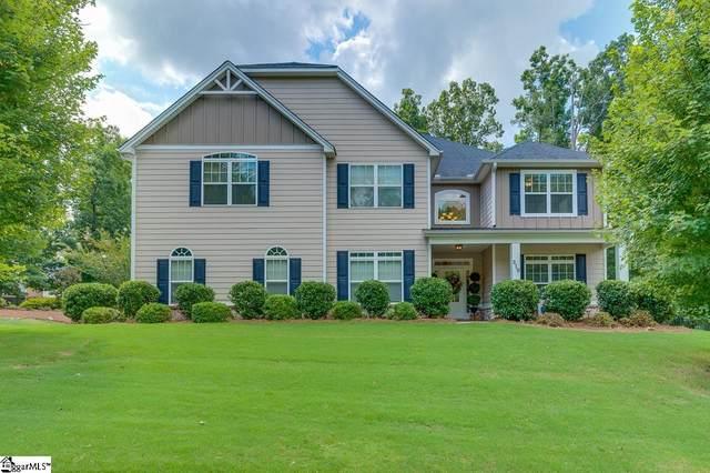 310 Avenue Of Oaks, Anderson, SC 29621 (#1452470) :: DeYoung & Company