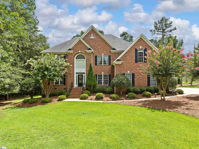 608 Virginia Pine Court, Spartanburg, SC 29306 (MLS #1452618) :: Prime Realty
