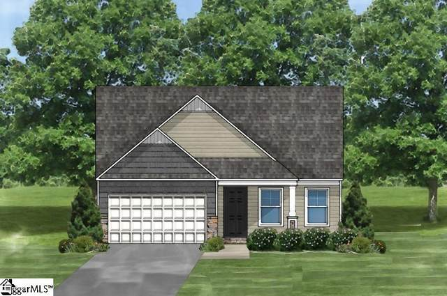422 Icebow Road Lot 151, Fountain Inn, SC 29644 (#1452655) :: Realty ONE Group Freedom