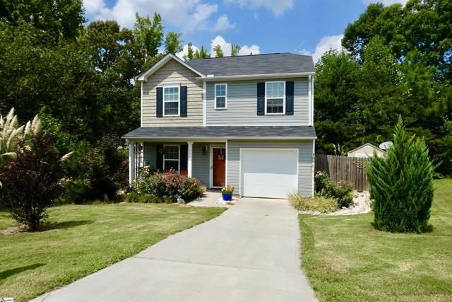 339 Promised Land Drive, Spartanburg, SC 29306 (#1452697) :: The Haro Group of Keller Williams