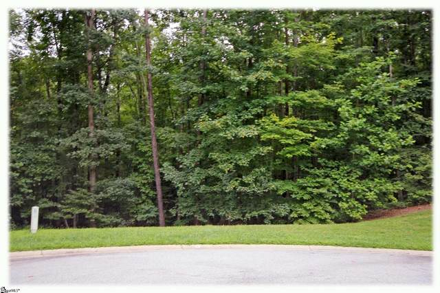 123 Garden Gate Trail, Marietta, SC 29661 (MLS #1452717) :: Prime Realty