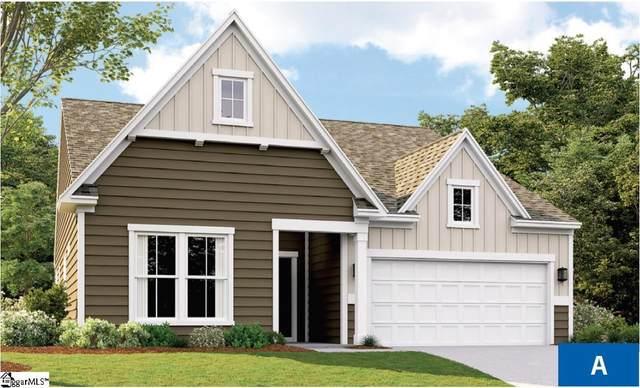 514 New Cut Meadows Road, Inman, SC 29349 (#1452737) :: Hamilton & Co. of Keller Williams Greenville Upstate