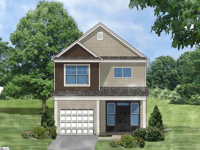 155 Highland Park Court Lot 51, Easley, SC 29642 (#1452758) :: Hamilton & Co. of Keller Williams Greenville Upstate