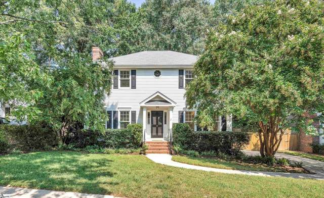 47 Oak Crest Court, Greenville, SC 29605 (#1452781) :: Realty ONE Group Freedom