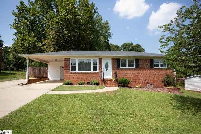 510 W Darby Road, Greenville, SC 29609 (MLS #1452806) :: Prime Realty