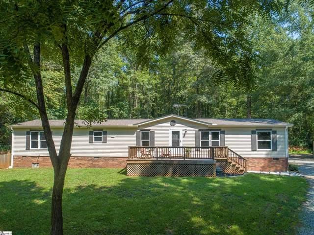 124 Falling Creek Road, Spartanburg, SC 29301 (#1452886) :: The Haro Group of Keller Williams