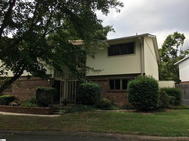 48 Briarglen Place, Greenville, SC 29615 (#1452892) :: DeYoung & Company