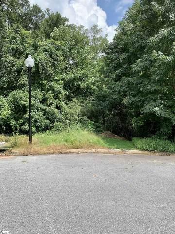 115 Hibiscus Drive, Easley, SC 29642 (#1452963) :: The Haro Group of Keller Williams