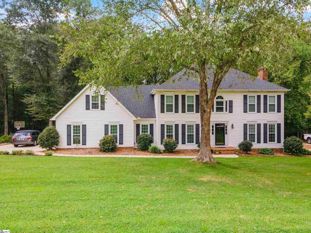 107 N Clearstone Court, Easley, SC 29642 (#1452966) :: Coldwell Banker Caine