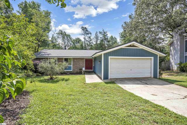 1010 Winterfield Place, Taylors, SC 29687 (#1453020) :: The Haro Group of Keller Williams