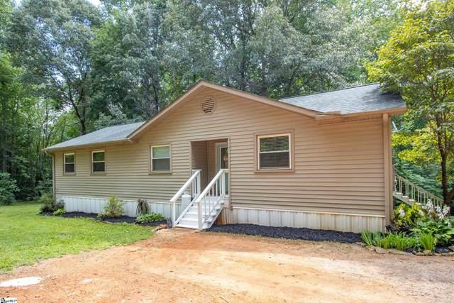 49 Duncan Creek Road, Greenville, SC 29609 (#1453031) :: The Haro Group of Keller Williams
