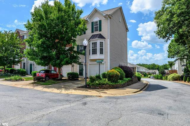 200 Summerston Place, Mauldin, SC 29662 (#1453055) :: The Toates Team