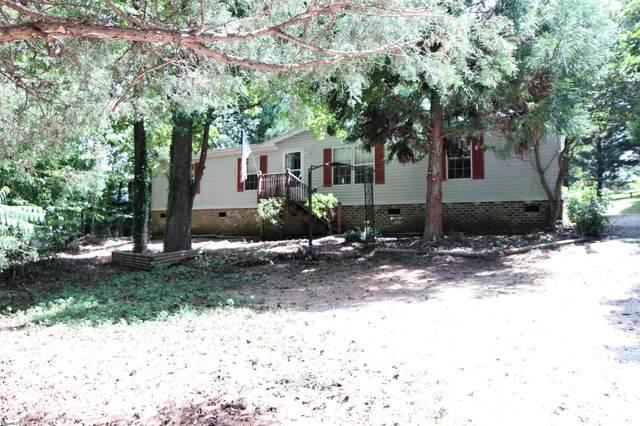 670 Pistol Club Road, Easley, SC 29640 (#1453080) :: Hamilton & Co. of Keller Williams Greenville Upstate