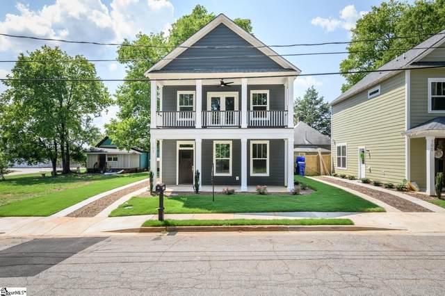 103 Pine Street, Greenville, SC 29601 (#1453132) :: DeYoung & Company