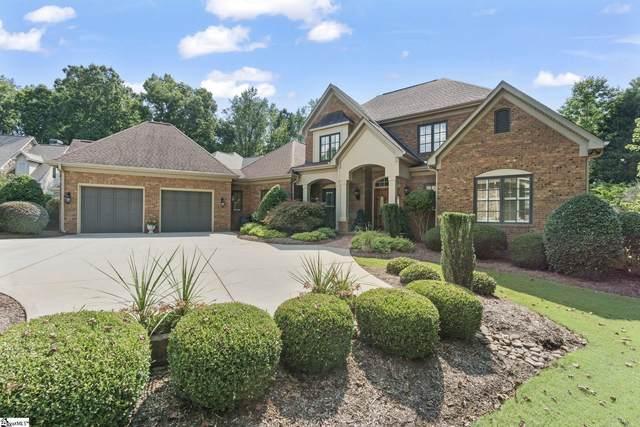 110 Hampton Grove Way, Greenville, SC 29617 (#1453143) :: Modern