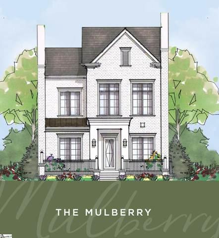00 Legacy Park Road Unit 9 (Mulberr, Greenville, SC 29607 (#1453164) :: Modern