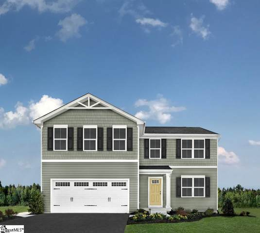 695 Heavenly Days Street, Inman, SC 29349 (#1453182) :: Realty ONE Group Freedom