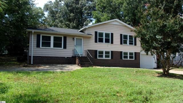 112 Folkstone Street, Greenville, SC 29605 (#1453190) :: DeYoung & Company