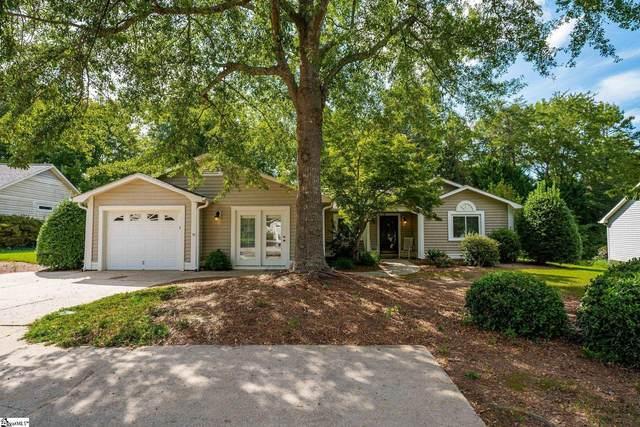 104 Woodtrace Circle, Greenville, SC 29615 (#1453235) :: J. Michael Manley Team