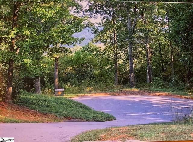 6 Misty Vale Court, Landrum, SC 29356 (#1453246) :: Hamilton & Co. of Keller Williams Greenville Upstate