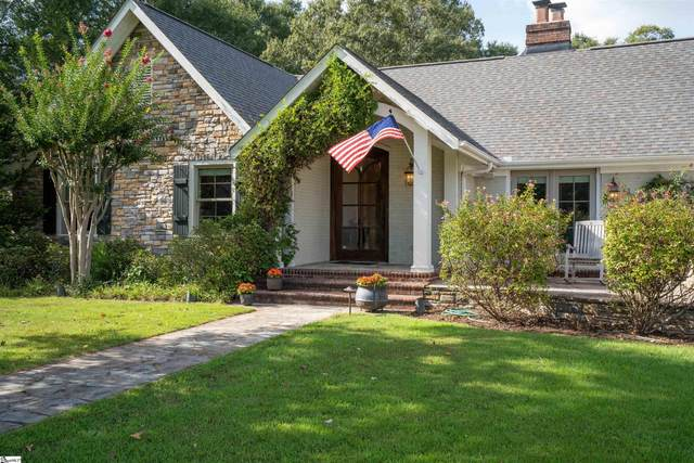 39 Ferguson Road, Piedmont, SC 29673 (#1453252) :: Hamilton & Co. of Keller Williams Greenville Upstate