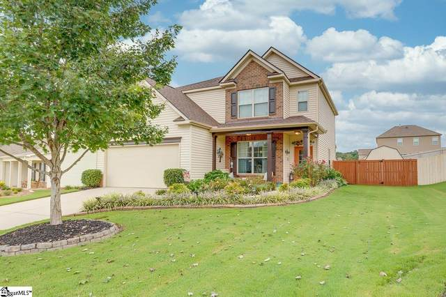 108 Yount Court, Easley, SC 29642 (#1453259) :: Coldwell Banker Caine