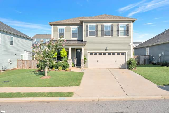 30 Novelty Drive, Greer, SC 29651 (#1453266) :: The Toates Team