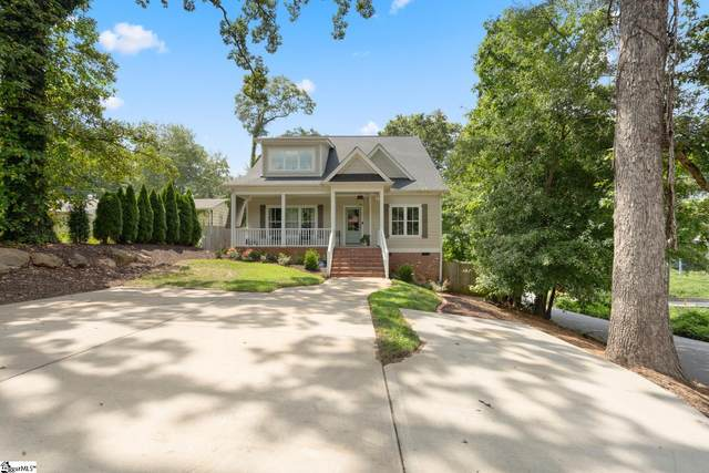 518 W Faris Road, Greenville, SC 29605 (#1453320) :: Williams and Associates | eXp Realty