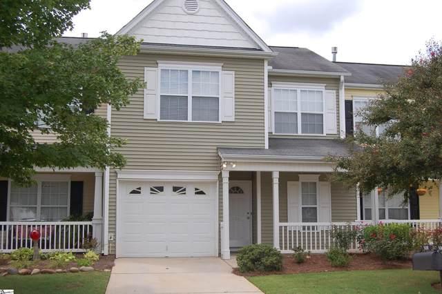 506 Wesberry Circle, Spartanburg, SC 29301 (MLS #1453357) :: Prime Realty